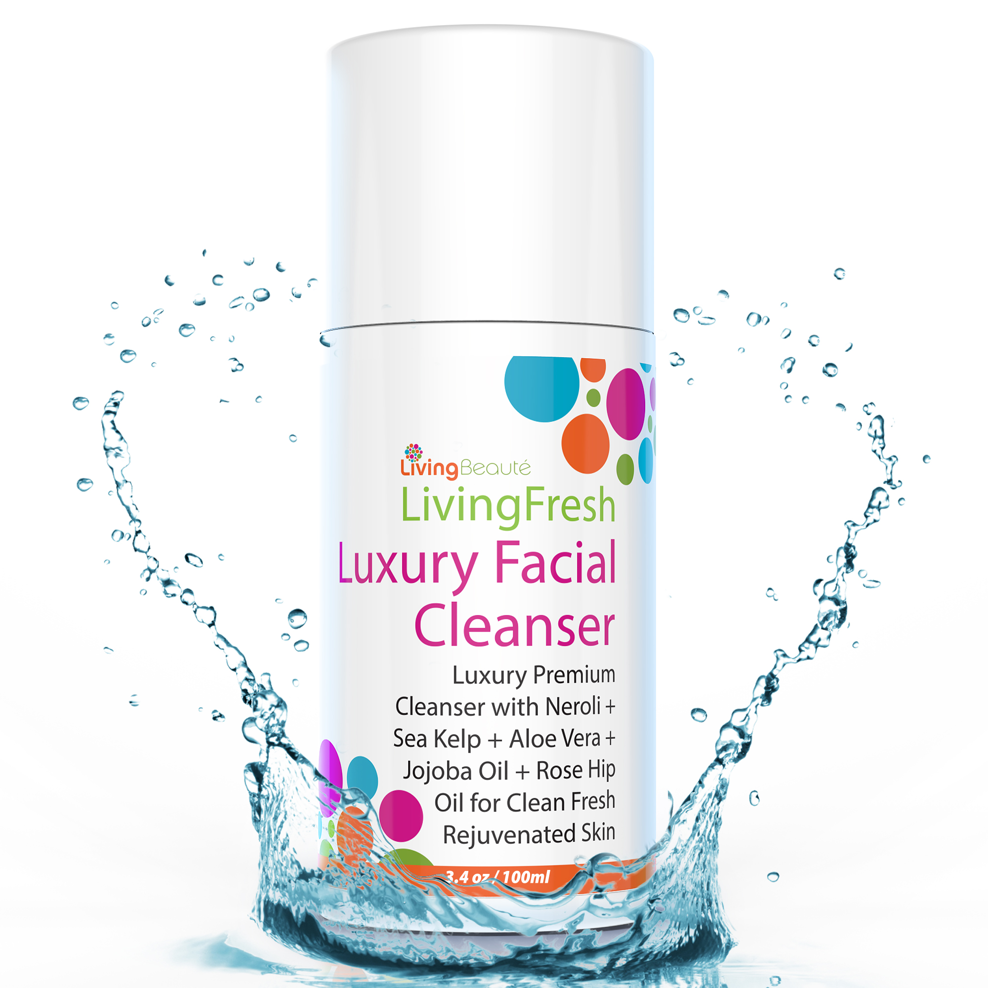 6mod-LivingFresh-Cleanser-bottle-in-a-water-splash